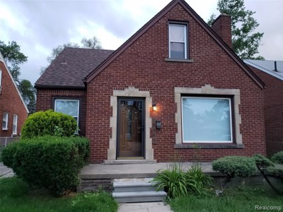 19467 Ardmore Street, Detroit, MI 48235 - MLS#: 219072604