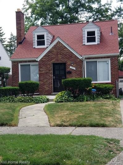 17159 Freeland Street, Detroit, MI 48235 - MLS#: 219073961