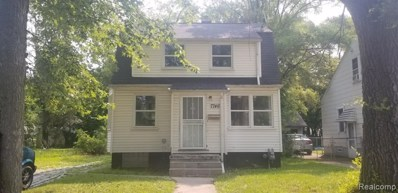 7746 Penrod Street, Detroit, MI 48228 - MLS#: 219074180