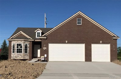 5024 Westminster Drive, Dundee Twp, MI 48131 - MLS#: 219074843