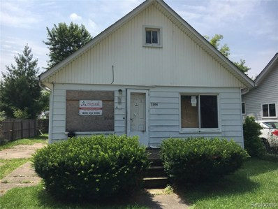 7204 Packard Avenue, Warren, MI 48091 - MLS#: 219075551