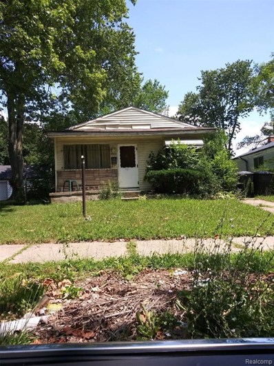 9250 Sussex Street, Detroit, MI 48228 - MLS#: 219075771