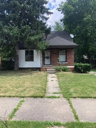 6010 Oldtown Street, Detroit, MI 48224 - MLS#: 219075919
