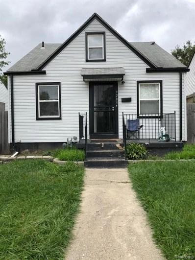 9209 Winthrop Street, Detroit, MI 48228 - MLS#: 219076513