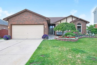 35077 Vito Drive, Sterling Heights, MI 48310 - #: 219078633
