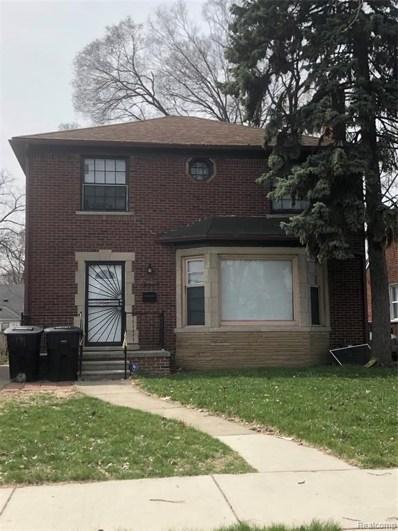 18267 Tracey Street, Detroit, MI 48235 - MLS#: 219078692