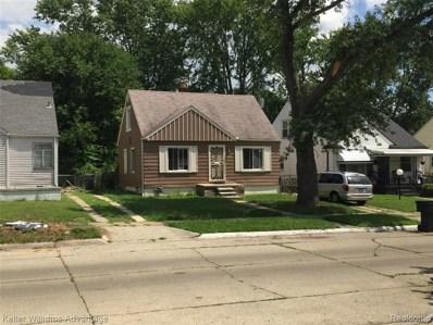19428 Shields Street, Detroit, MI 48234 - MLS#: 219078928