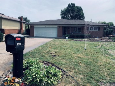 37206 Almont Drive W, Sterling Heights, MI 48310 - #: 219079090