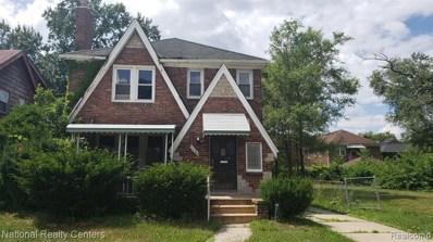 14365 Rutherford Street, Detroit, MI 48227 - MLS#: 219079365