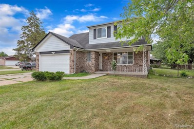 4194 Lindow Drive, Sterling Heights, MI 48310 - #: 219079765