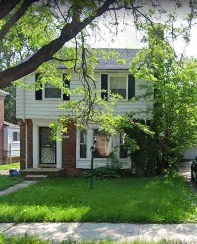 14624 Vaughan Street, Detroit, MI 48223 - MLS#: 219079853