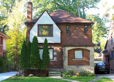 5301 Bishop Street, Detroit, MI 48224 - MLS#: 219080571