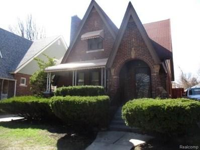 14161 Saint Marys Street, Detroit, MI 48227 - MLS#: 219080777