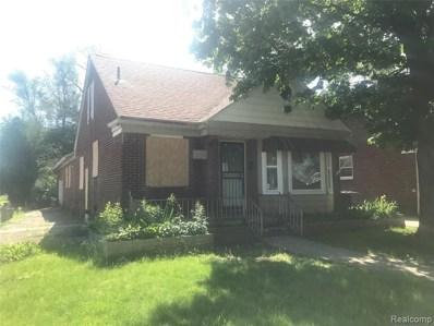 20314 Biltmore St Street, Detroit, MI 48235 - MLS#: 219080897