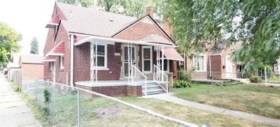 18312 Ilene Street, Detroit, MI 48221 - MLS#: 219081129