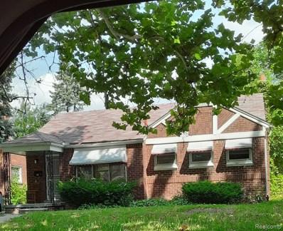 9560 Stout Street, Detroit, MI 48228 - MLS#: 219081817