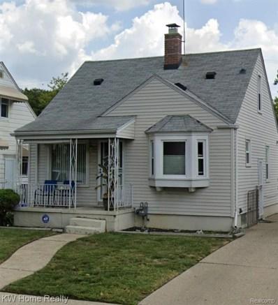 7764 Westwood Street, Detroit, MI 48228 - MLS#: 219081882