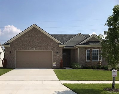 5008 Westminster Drive, Dundee Vlg, MI 48131 - MLS#: 219082420