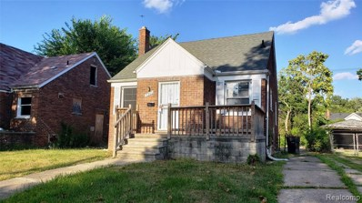 11366 Ward Street, Detroit, MI 48227 - MLS#: 219082488