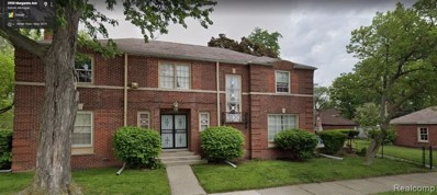 3950 Margareta Street, Detroit, MI 48221 - MLS#: 219082608