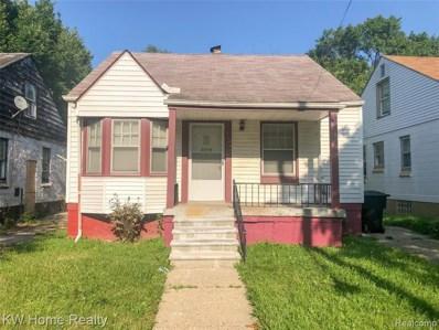 9344 Coyle Street, Detroit, MI 48228 - MLS#: 219082696