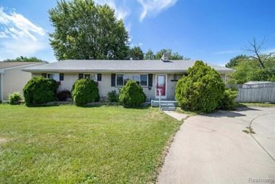 33477 Garfield Road, Fraser, MI 48026 - MLS#: 219082771