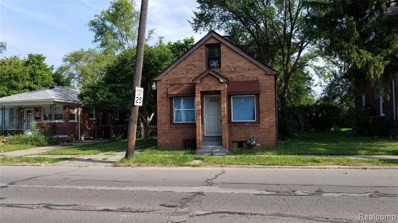 19116 Tireman Street, Detroit, MI 48228 - MLS#: 219083020