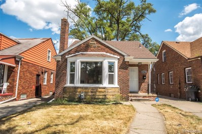 18278 Washburn Street, Detroit, MI 48221 - MLS#: 219083277