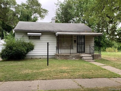 9362 Lauder Street, Detroit, MI 48228 - MLS#: 219083285