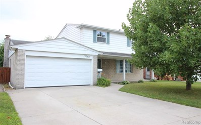 13052 Picadilly St Drive, Sterling Heights, MI 48312 - MLS#: 219084006