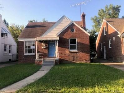 15888 Manning Street, Detroit, MI 48205 - MLS#: 219084088