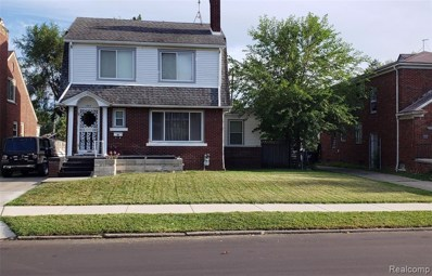 445 W Golden Gate Street, Detroit, MI 48203 - MLS#: 219084158