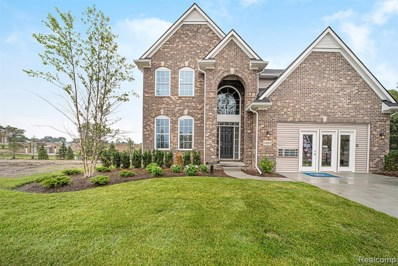 12305 Lincolnshire Drive, Sterling Heights, MI 48312 - MLS#: 219084211