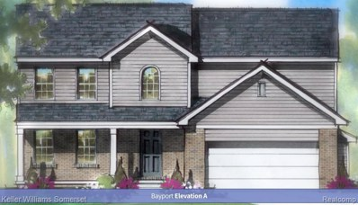 12273 Lincolnshire, Sterling Heights, MI 48312 - MLS#: 219084223
