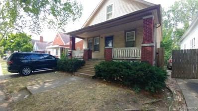 7271 Stahelin Avenue, Detroit, MI 48228 - MLS#: 219084374