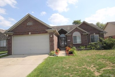 3826 Rhoten Drive, Sterling Heights, MI 48310 - #: 219084444