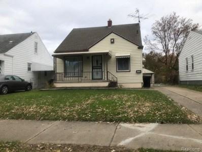 6506 Stahelin, Detroit, MI 48228 - MLS#: 219085093