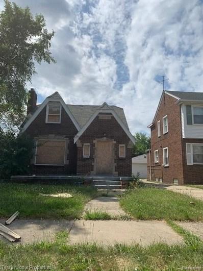9903 Robson Street, Detroit, MI 48227 - MLS#: 219085638