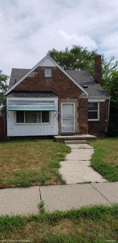 15376 Biltmore Street, Detroit, MI 48227 - MLS#: 219085959