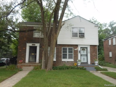 18403 Greenfield Road, Detroit, MI 48235 - MLS#: 219086152