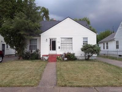 9056 Fielding Street, Detroit, MI 48228 - MLS#: 219087565