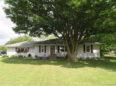 4223 Lapeer Road, Burton, MI 48509 - MLS#: 219088399