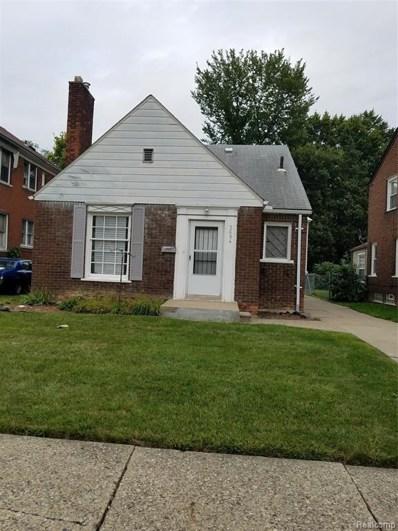 3684 Buckingham Avenue, Detroit, MI 48224 - MLS#: 219090085