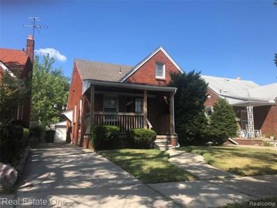 7733 Grandmont Avenue, Detroit, MI 48228 - MLS#: 219091375