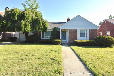 4240 Sheridan Drive, Royal Oak, MI 48073 - MLS#: 219092126