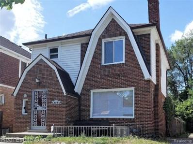 16239 Birwood Street, Detroit, MI 48221 - MLS#: 219092408