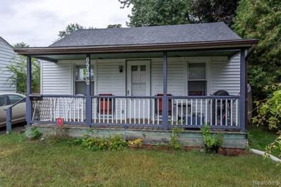 6512 Cooper Street, Taylor, MI 48180 - MLS#: 219092783