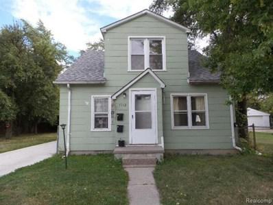 7552 Meadow Avenue, Warren, MI 48091 - MLS#: 219093036
