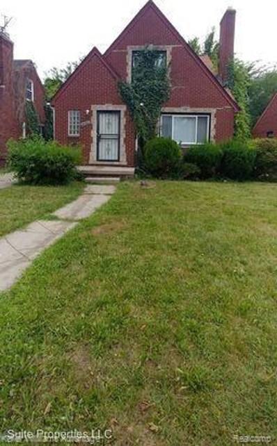 11445 Kenmoor Street, Detroit, MI 48205 - MLS#: 219093446