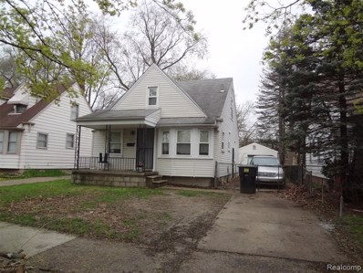 9940 Vaughan Street, Detroit, MI 48228 - MLS#: 219095036